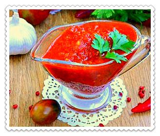 adzhika klassicheskaja recept