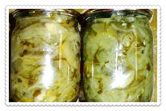 Закатать салат нежинский