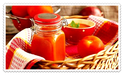 ketchup na zimu v domashnih uslovijah