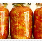 salat ankl bens iz baklazhanov na zimu
