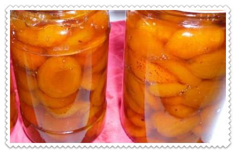 varen'e iz abrikosov prozrachnoe