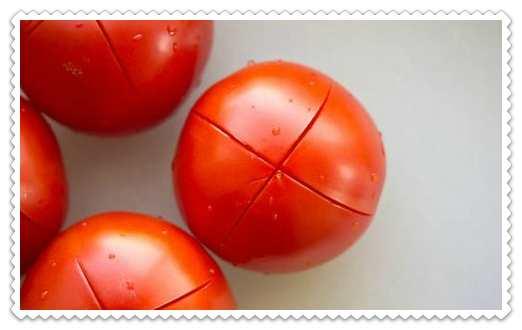 Соленые помидоры в пакете, как бочковые