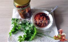 чемергес рецепт на зиму с петрушкой
