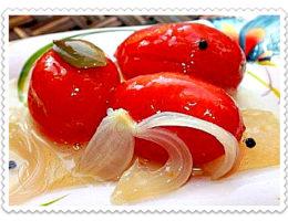 pomidory v zhelatine na zimu recept