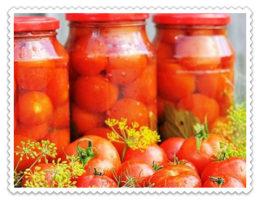 zagotovki na zimu iz pomidorov pal'chiki oblizhesh'